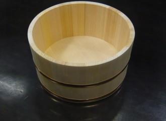 湯桶(サワラ)